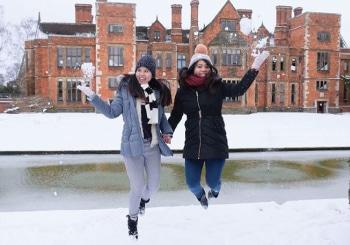 รีวิวเรียนต่อ MSc International Relations University of York, UK