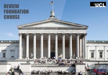 เรียนต่อ UCL มหาวิทยาลัยเก่าแก่ที่สุดใน London และอันดับ 3 ของอังกฤษ รองจาก Oxford และ Cambridge